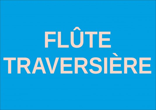 flute trav