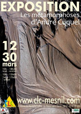 Exposition André Cuquel