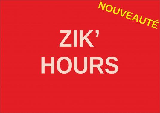 zikhours